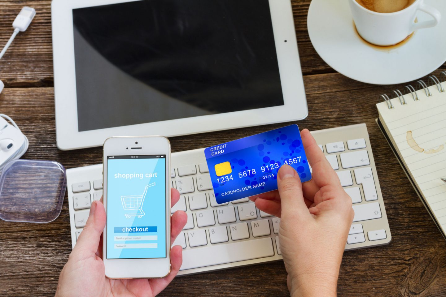 5 Popular & Well-Known Mobile Banking Apps