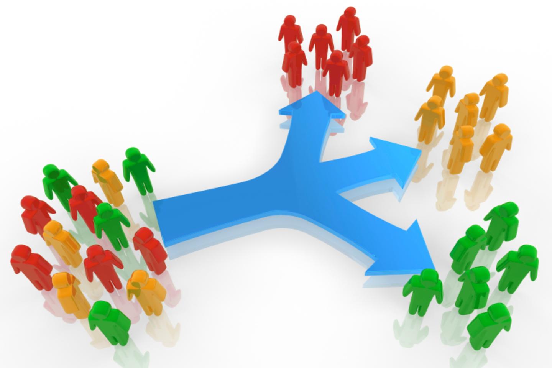 Types of Customer Segmentation for Better Mobile Marketing