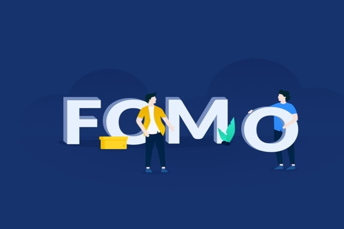 FOMO Marketing – A clever tactic for driving more sales!