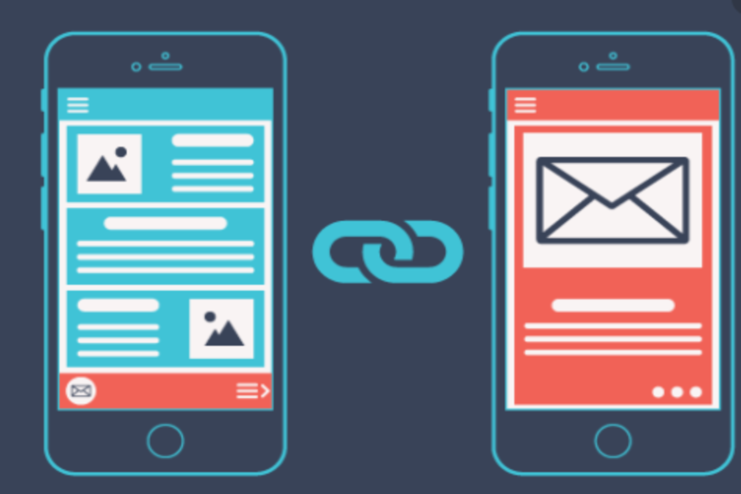 Using Deep-Linking for frictionless conversions