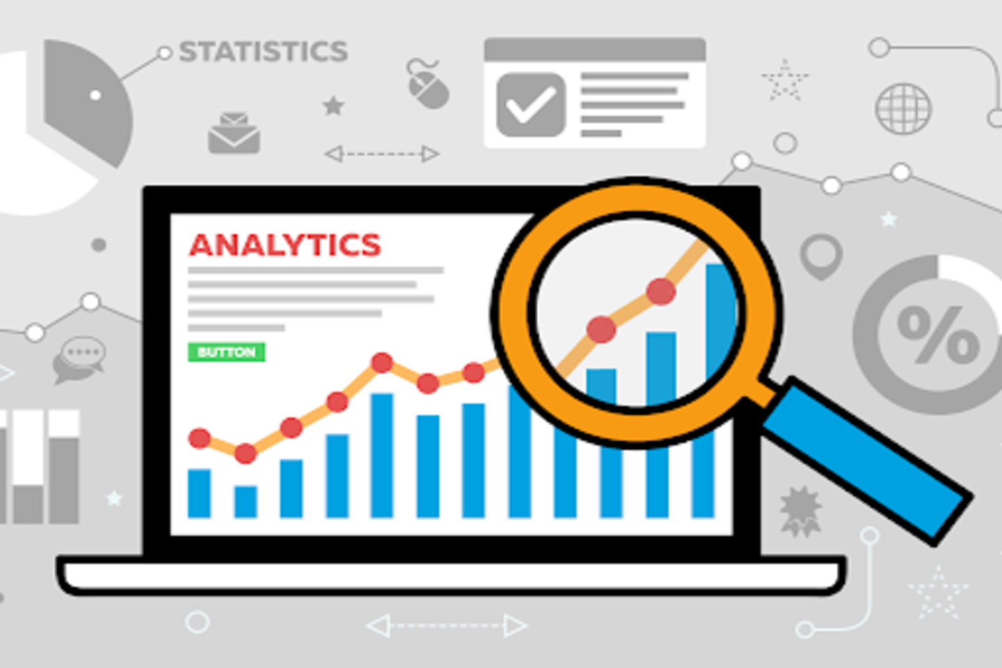 Product Analytics Vs Marketing Analytics: What should you use?