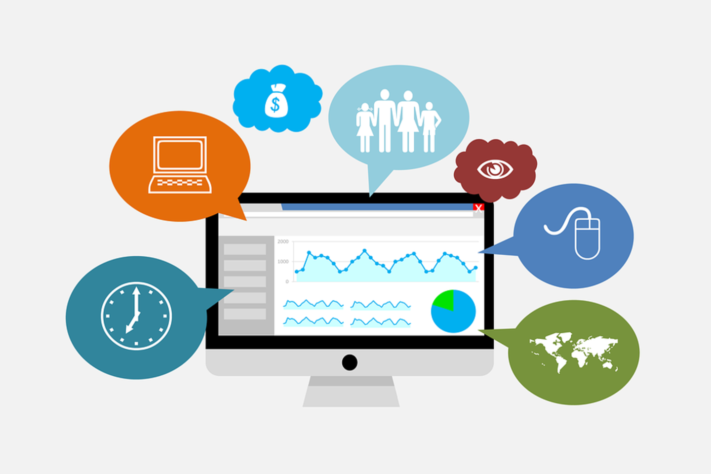 Make Data-driven Decisions with Business Intelligence Tools