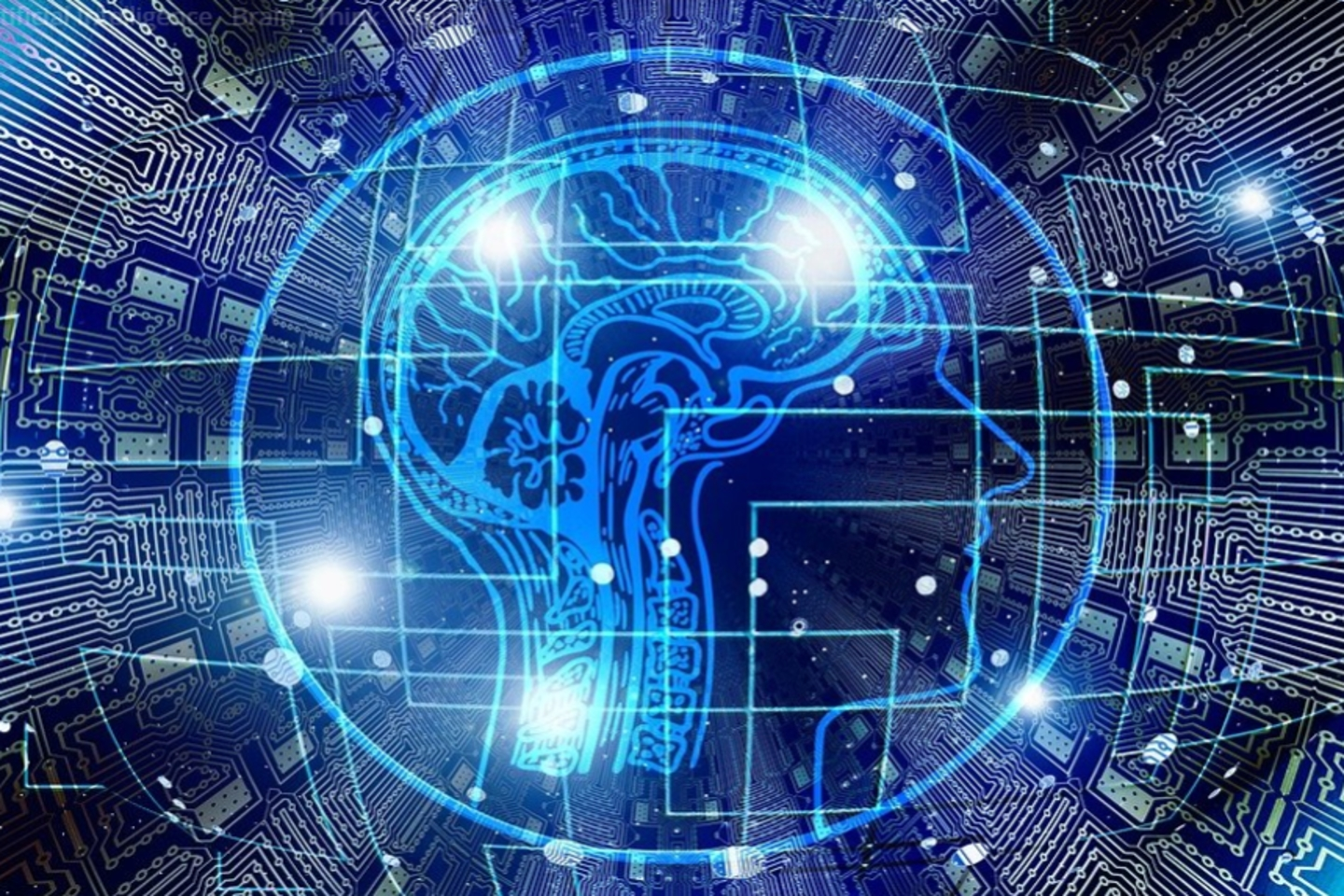 The Future of AI in Mobile Technology and Fintech