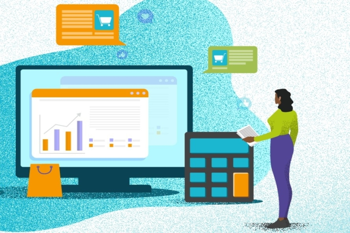 Top Marketing Trends to be expected in 2021