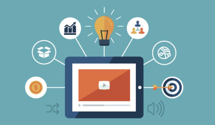 video marketing image