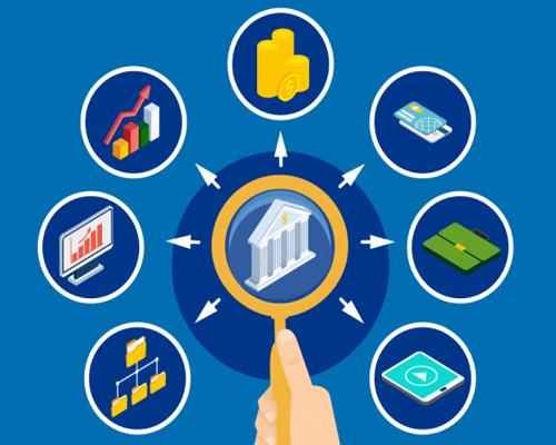 Banks Fintech startups