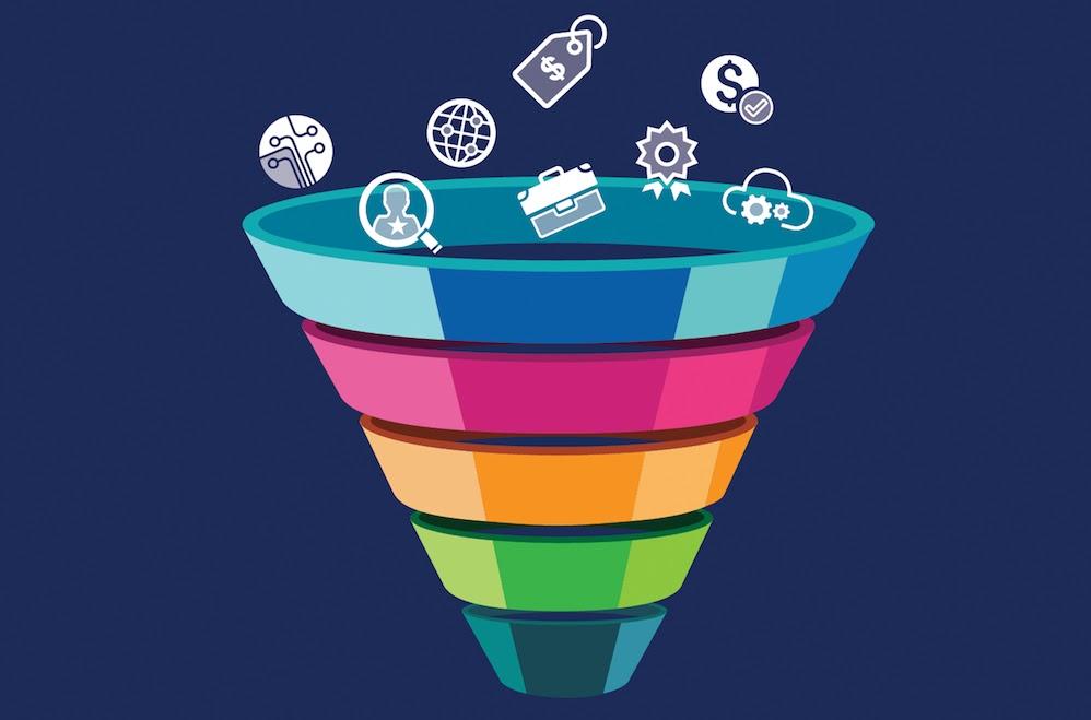 Beyond Analytics: Customer Retention