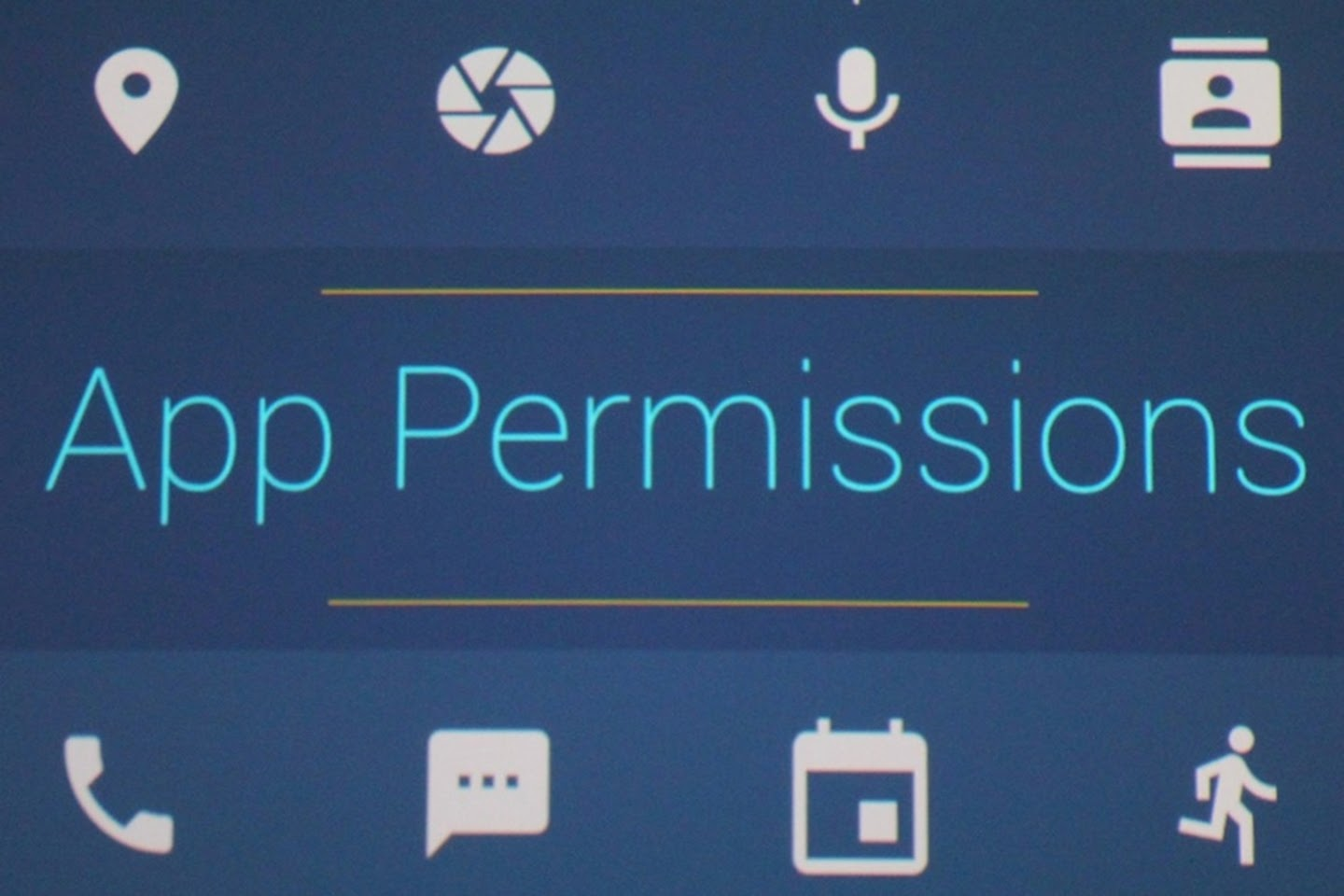 Android Permissions – Things to consider during app development