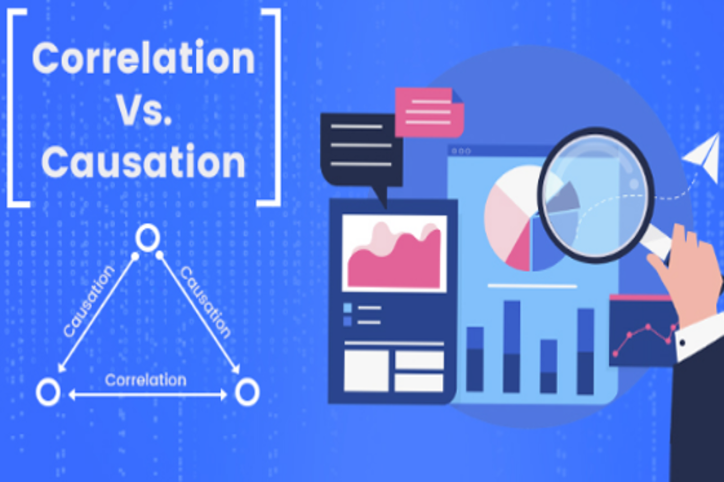 Correlation vs Causation: How to measure them for your product?